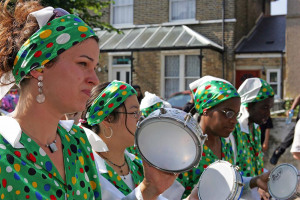 fgf-tambourines-pic.jpg - Forest Gate Festival needs your help