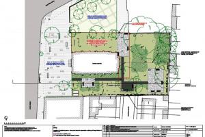 Landscape architect drawing.jpg - The Kings Garden