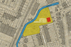 site-location.jpg - Ladywell Self-Build Community Space