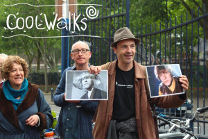 bowie-terry-marke-coolwalkst.jpg - Explore South London with CoolWalks