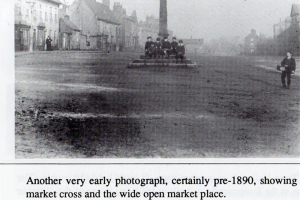 childrenpre-1890.jpg - Enhancing Bawtry's historic town centre