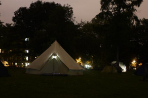big-park-sleepover-tents-at-night-pic.jpg - The Big Park Sleepover 2016