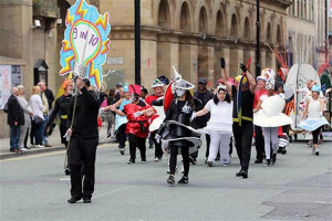 img-2550.jpg - Make autism visible at Manchester Day