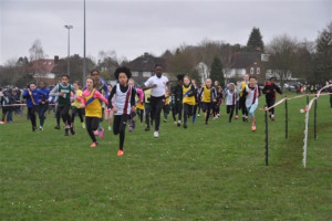 schoolsraces.jpg - 150 years of South London Harriers