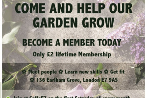 FGCG Membership Flyer JPEG.jpg - Green Space in the Heart of Forest Gate