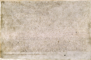 Magna_Carta_British_Library_Cotton_MS_Augustus_II_106.jpg - Magna Carta turns 800!