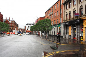 View with trees 1.jpg - Stevenson Square Green Makeover
