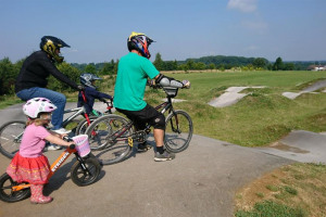 Wroughton Pump Track