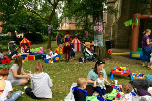 garden-party.jpg - St Andrews Gardens a Space for Everyone