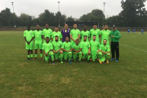 KENSINGTON BOROUGH FC NEEDS YOUR HELP