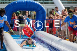 smile.jpg - Bud Sugar Giant Slip and Slide