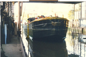 slipway.jpg - Keep the Puppet Barge up and floating!