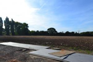 Durdans Park Cricket Ground Regeneration
