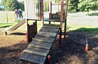 St Albans Playground Appeal