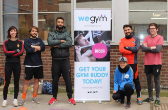 WeGym | Democratising Personal Training