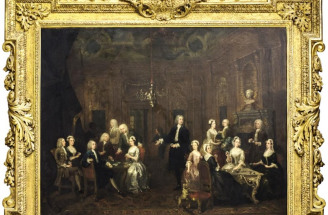Save the Hogarth for Leicester