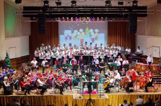 Worthing Phil Orchestra 70th anniversary