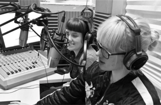 Community Radio for Weston-super-Mare