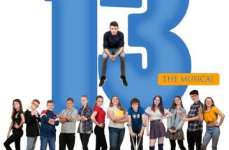 '13' the Musical - from LA to West End