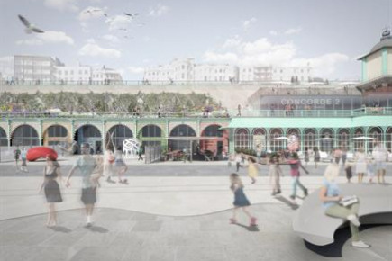 Project Image for Save Madeira Terrace