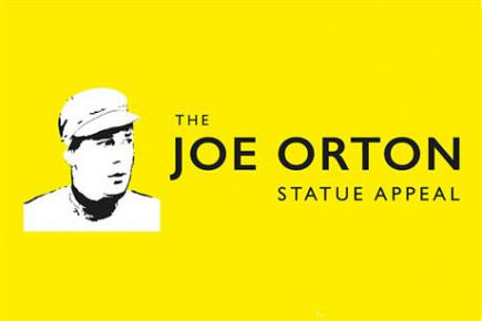 Project Image for Joe Orton Statue