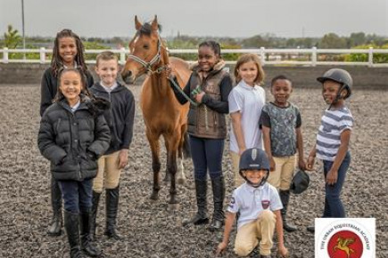 Project Image for The Urban Equestrian Academy