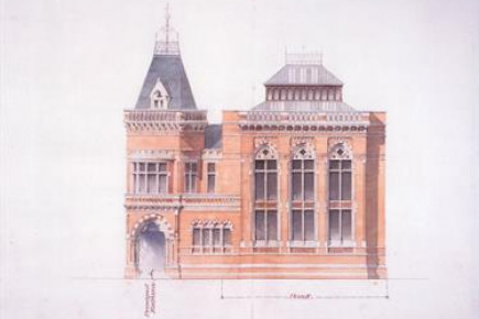 Project Image for Save Goddard Bank Leicester