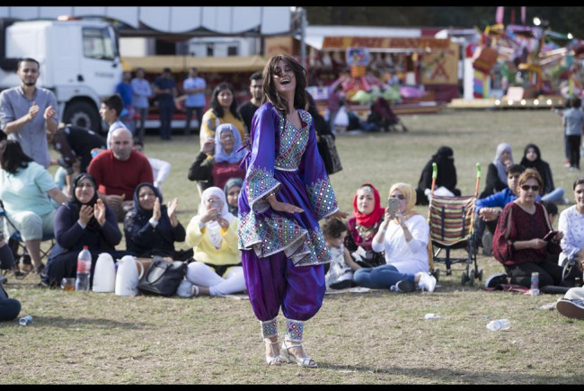 Refugee Week Summer Festival