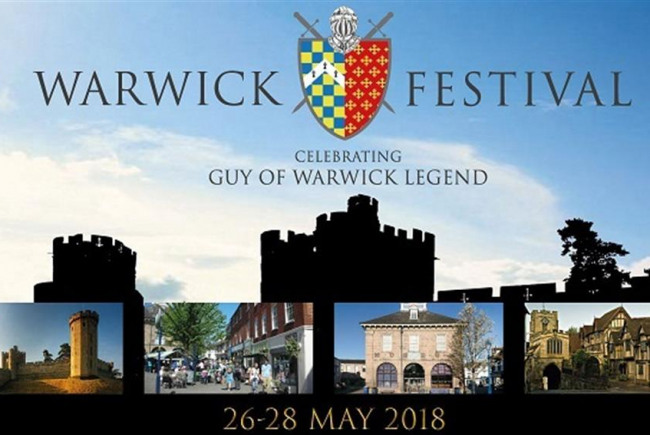 Guy of Warwick Festival