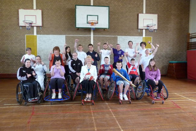 Woking Inclusive Sports Club