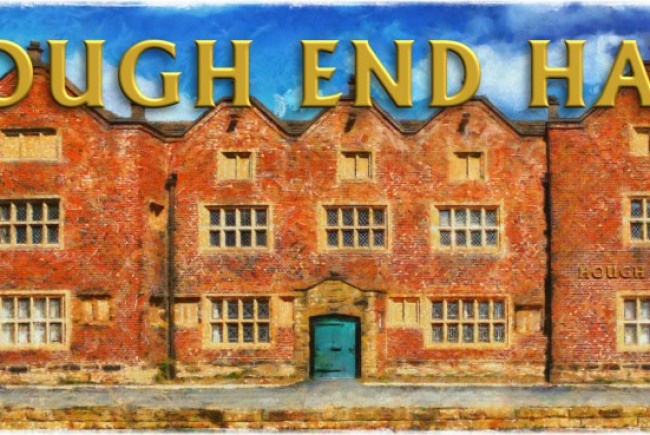 Hough End Hall: let's make it ours!