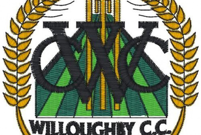 Willoughby Cricket Club Covid Funding