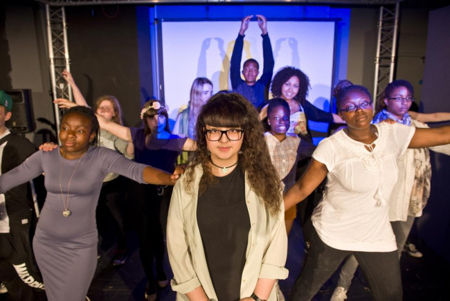 White City Youth Theatre & DanceWest