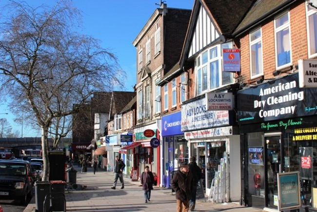 Enabling markets for Mill Hill
