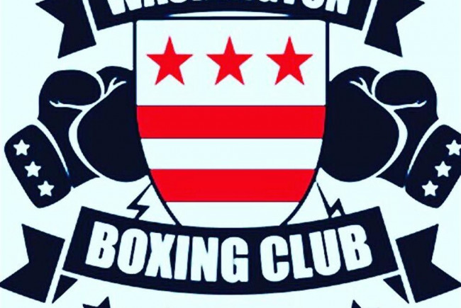 We are Washington Boxing Club