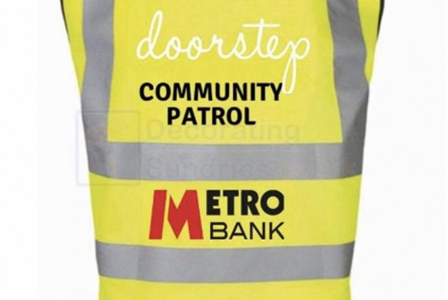 Community Patrol Initiative
