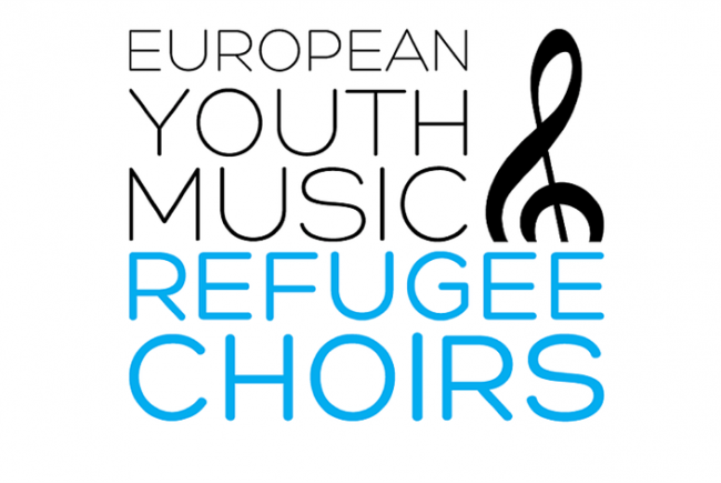 European Youth Music Refugee Choirs
