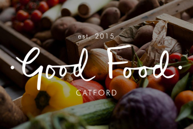 Good Food Catford