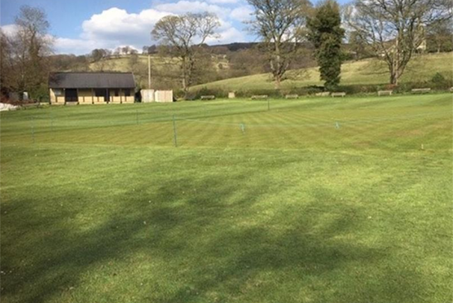 Hathersage Cricket Club COVID-19 Fund
