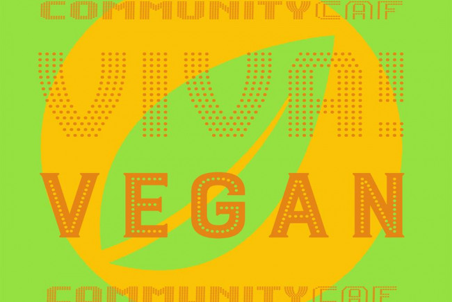 Viva Vegan Pepper Street E14
