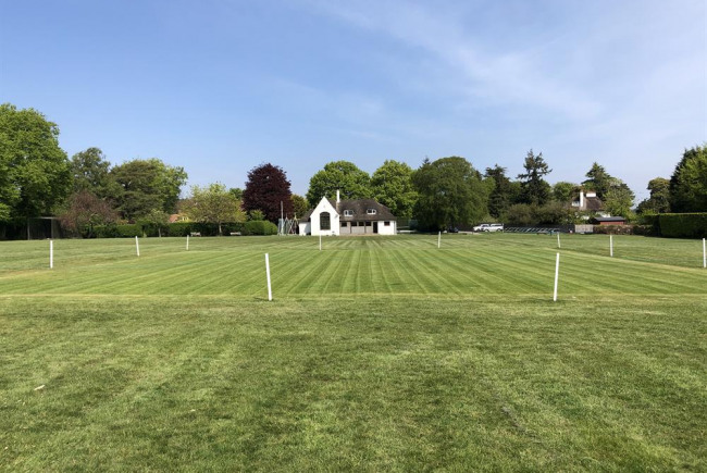 Woldingham Cricket Covid Fund