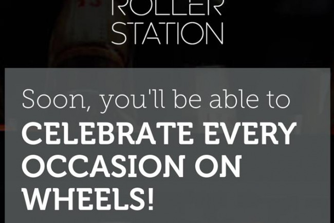 Celebrate every occasion on wheels!