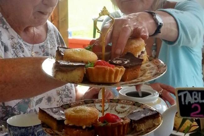 Catford Tea Festival