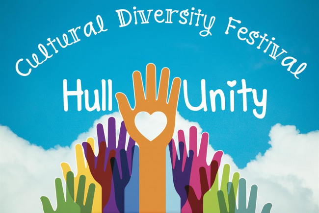 Hull Unity: Cultural Diversity Festival