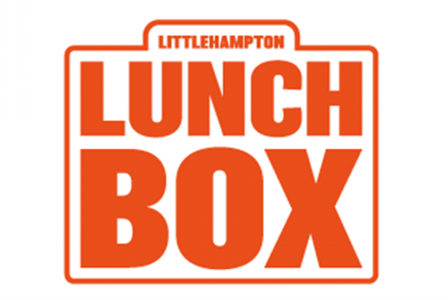 Littlehampton Lunchbox