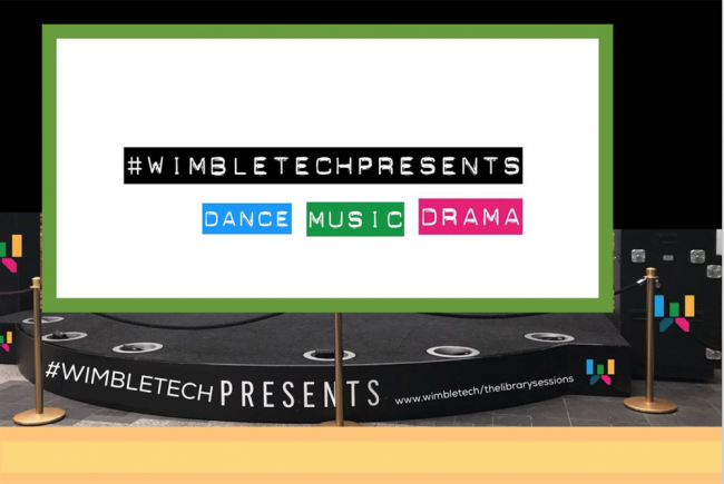 Wimbletech Presents - Community Performs