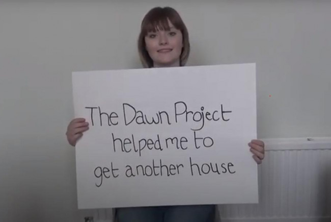 Support the DAWN Project in Worcester