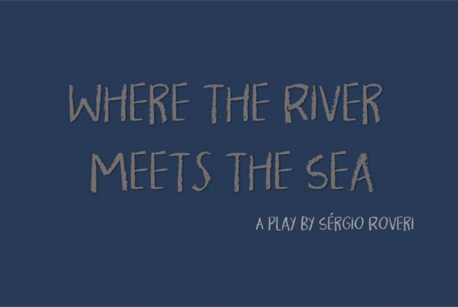 'Where the River Meets the Sea'