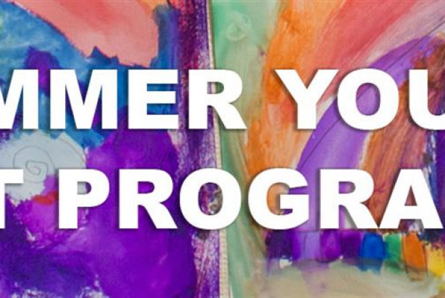 Triple 7 Summer Arts Programme