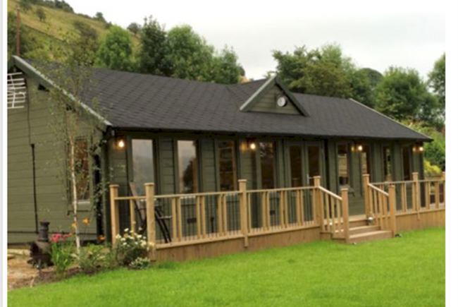 Crickhowell RFC New Club House Appeal